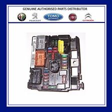 New Genuine OE Citroen Engine Bay Fuse Box (BSM) Fits C3 ,C3 Picasso & Pluriel