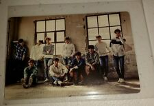 Exo 2015 season greetings OFFICIAL  Photocard  Kpop K-pop