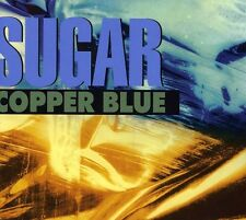 Copper Blue/Beaster - Sugar (2012, CD NEUF) Deluxe ED.3 DISC SET