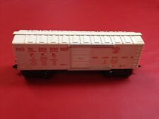 Vintage Marx Train Car  Boxcar