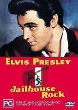 Jailhouse Rock DVD = ELVIS PRESLEY = REGION 4 AUSTRALIAN RELEASE = LIKE NEW