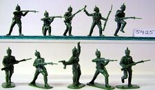 Armies In Plastic 5425 - WW1 German Army 1914 - 1916 Figures-Wargaming Kit