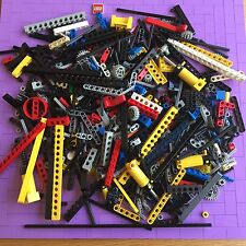 Lego Technic 500g Bulk Assorted Parts & Pieces clean and genuine