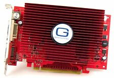 Grafikkarte Gainward BLISS GeForce 7600 GT - 2x DVI - 256MB RAM