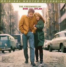 DYLAN BOB SACD The Freewheelin' Bob Dylan [Digipak] CD Aug-2012 Mobile Fidelity