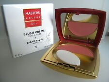 MASTERS COLORS BLUSH CREME fard à joues CREAM BLUSH blusher 20 Bonne mine !