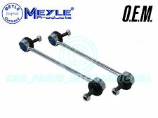 MEYLE Germany BMW E46 3 Series Front DROP LINK RODS ( Anti Roll Bar Links ) Pair