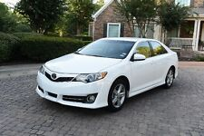 Toyota : Camry 4dr Sdn I4 A