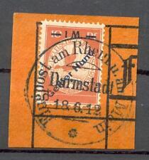 DR 1912 IV RHEIN MAIN TADELOS 200€(M1221
