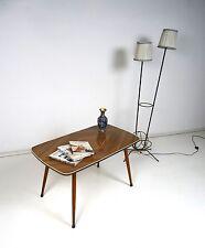 DANISH MODERN MID CENTURY DESIGN COUCHTISCH 60ER TISCH VINTAGE TABLE