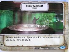 Star Wars Destiny - 2x #171 Rebel War Room - Awakenings
