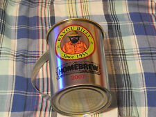 BAYOU BILLY - 2007 - Homebrew - Tin Can Stein) Est. 1953) South in Your Mouth)