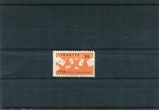 TURCHIA-TURKEY 1958 settimana internazionale della lettera 1410 MNH