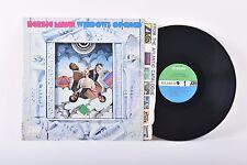 Herbie Mann – Windows Opened Vinyl LP