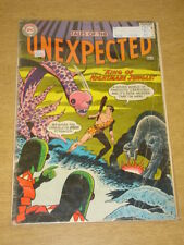 TALES OF THE UNEXPECTED #83 G (2.0) DC COMICS JULY 1964 **