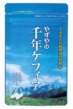 New Yazuya Thousand years kefir 200mg 62 capsule supplements free Postage