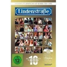 LINDENSTRASSE COLLECTORS BOX DAS 10. JAHR 10 DVD NEU