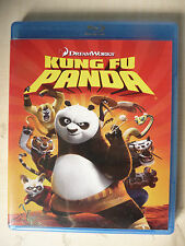 "BLURAY  ""KUNG FU PANDA""  DREAMWORKS  blu ray"