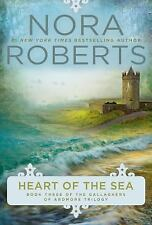 Heart of the Sea (Gallaghers of Ardmore Trilogy)