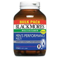 Blackmores Men's Performance Multi 150 tablets