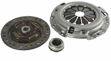 Kia Rio DC Mentor FA Shuma FB 1.3 1.5 1.6i 16V 3Pc Clutch Kit 09 1993 To 02 2005