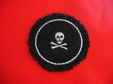 A TOUCH OF FANCY SKELETON HEAD FOR HALLOWEEN MINIATURE MINI RUG
