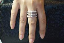 Pure 925 Sterling Silver,Excellent Fashion Jewelry Design Classic Ring