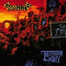 Gorguts - The Erosion Of Sanity - CD