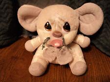 De Pyramide Holland Baby Mouse Plush
