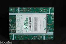 Two's Company Computer Motherboard Picture Photo Frame