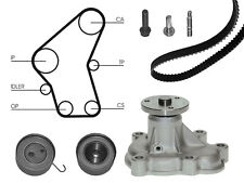 Water Pump And Timing Cam Belt Kit For Vauxhall Meriva 1.7 CDTI 16V