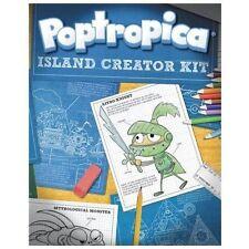 Island Creator Kit (Poptropica) by Krpata, Mitch