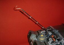 Delorean Hot Toys 1/6 Scale Back To The Future Lightning Rod Hook Movie Prop