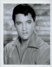 ELVIS PRESLEY POSTER PAGE . PORTRAIT . NOT CD DVD M3