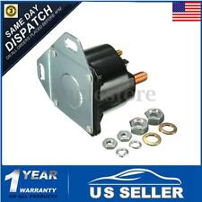 PowerStroke Power Stoke Diesel Glow Plug Glowplug Relay Solenoid For Ford 7.3L