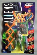 Aliens Espacio Marina O 'Malley (Kenner 1992) exclusivo de Reino Unido