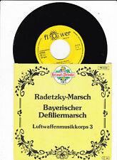 Luftwaffenmusikkorps 3  Radetzky Marsch