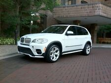 BMW X5 LCI - Body Kit (2010 -2013) Aero look