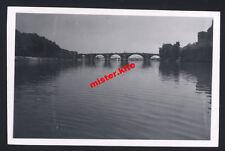 España-guerra 1937-legión cóndor-Tudela-el puente de Jose-puente - 283