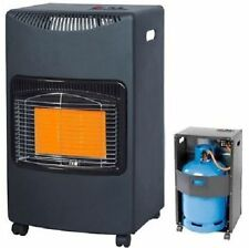 Portable Workshop Gas Heater Cost Effective  With Regulator & Hose  Butane Calor