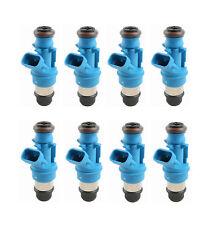 High Impedance Fuel Injectors For 2001-2007 GMC Cadillac&Chevrolet 4.8L5.3L6.0L