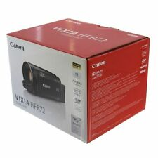 *NEW* Canon Vixia HF R72 32GB Wi-Fi 1080p HD Video Camera Camcorder - Retail Box