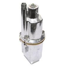 Ø 98 mm 300 W Wasserpumpe Tauchpumpe Membranpumpe Brunnenpumpe Garten Pumpe Alu