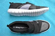 TS 14+ Velcro Sneaker Black/Silver SHOES Size 9/ 40. NEW RRP $99.95 Comfortable