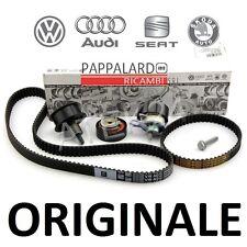 KIT CINGHIA DISTRIBUZIONE ORIGINALE VW GOLF 4 IV (1J1) 1.6 16V 77KW DA 2000-2005