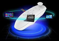 new Wireless Bluetooth Gamepad Game Gaming Joystick Controller For VR IOS PC