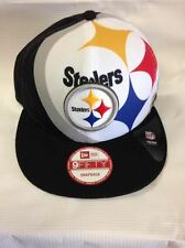 Pittsburgh Steelers Oversize Snapback 2016