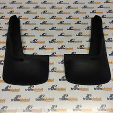 Range Rover P38 (94-02) Rear Left & Right Pair of Mud Flaps - Bearmach Brand