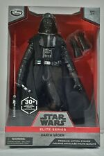 "Star Wars Disney Store exclus Elite Series Darth Vader Premium 10"" Action Figure"