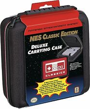 Original NES Classic Edition Mini Deluxe Carrying Case protection RDS Industries